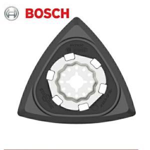 ボッシュ [マキタ・日立製工具にも使用可能] マルチツール用ラバーパッド(スターロック) AVZ93...