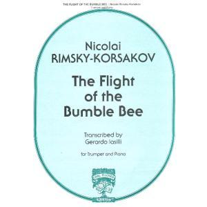 GYW00074050 リムスキー=コルサコフ : 熊蜂の飛行 / カール・フィッシャー社