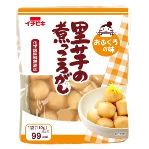イチビキ おふくろの味 里芋の煮っころがし 110g|shimamura-miso