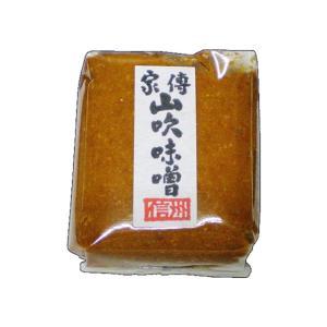 つぶ味噌の特徴は、お味噌汁にした場合サラッとした良さがあることです。 長い期間熟成され味がしっかり醸...