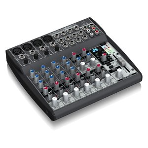 BEHRINGER ベリンガー XENYX 1202FX 12ch アナログミキサー