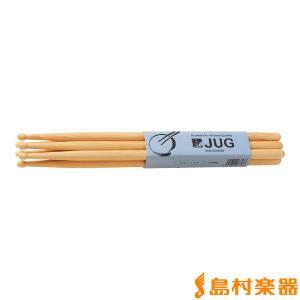 JUG ジャグ JS141 ドラムスティック|shimamura