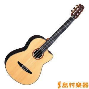 YAMAHA ヤマハ NCX1200R エレガットギター|shimamura