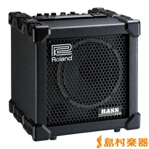 Roland ローランド CUBE-20XL BASS ベースアンプ CB20XL|shimamura