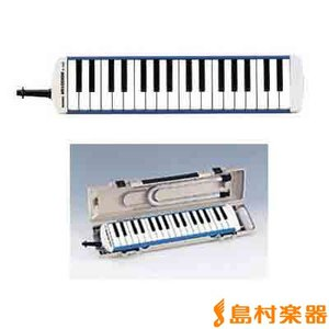 SUZUKI スズキ A-34C メロディオン 鍵盤ハーモニカ A34C|shimamura