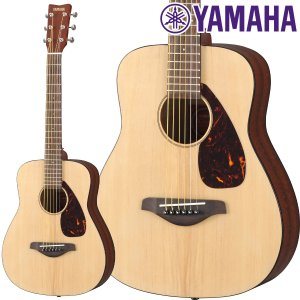 YAMAHA ヤマハ JR2 NT ミニフォークギター|shimamura