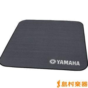 YAMAHA ヤマハ DM1314 ドラムマット|shimamura