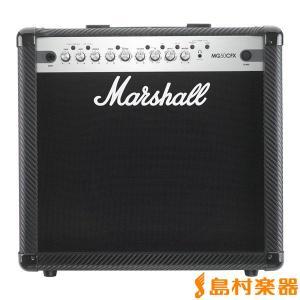 Marshall マーシャル ギターアンプ MG50CFX