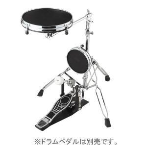 JUG ジャグ JTR201 ドラム練習パッド...