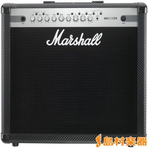 Marshall マーシャル ギターアンプ MG101CFX 100W