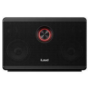 IK Multimedia IKマルチメディア iLoud ポータブルスピーカー Bluetooth...