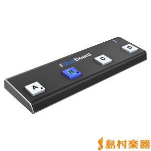 IK Multimedia IKマルチメディア MIDIフットコントローラー iRig BlueBo...
