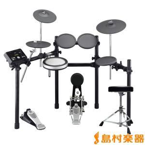 YAMAHA ヤマハ 電子ドラム DTX522KFS 〔DTX502シリーズ〕|shimamura