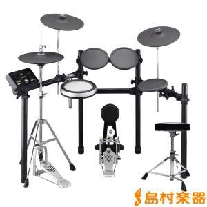 YAMAHA ヤマハ 電子ドラム DTX532KFS 〔DTX502シリーズ〕|shimamura