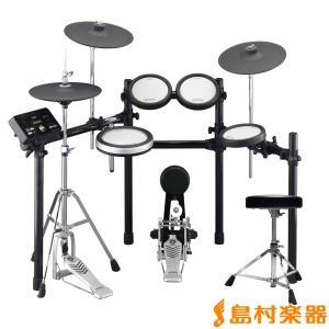 YAMAHA ヤマハ 電子ドラム DTX562KFS 〔DTX502シリーズ〕|shimamura