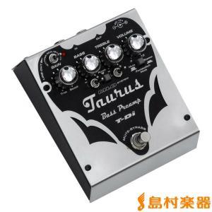 Taurus タウラス T-Di ベースプリアンプ TDi|shimamura