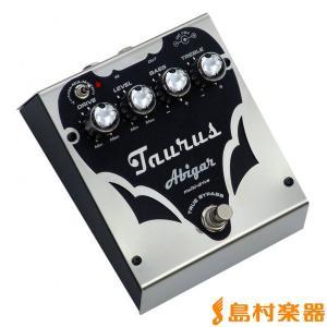 Taurus タウラス Abigar SilverLine ベース・マルチ・ペダル|shimamura