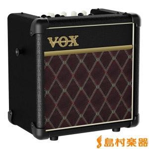 VOX ボックス MINI5-RM ギターアンプ リズム機能内蔵モデリングアンプ MINI5 Rhy...