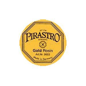 PIRASTRO ピラストロ ゴールド Gold 松脂 (ロジン)|shimamura