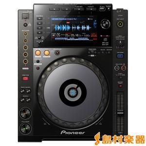 Pioneer パイオニア CDJ-900nexus CDJプレーヤー CDJ900|shimamura