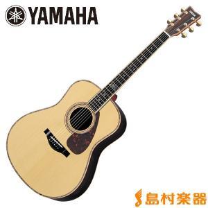 YAMAHA ヤマハ アコースティックギター LL86 Custom ARE 〔フォークギター〕 〔受注生産 納期お問い合わせください ※注文後のキャンセル不可〕|shimamura