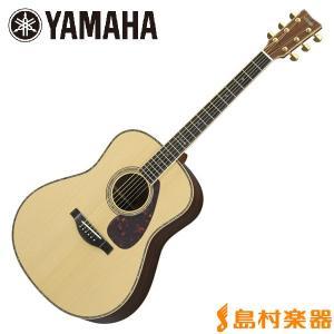 YAMAHA ヤマハ アコースティックギター LL56 Custom ARE 〔フォークギター〕 〔受注生産 納期お問い合わせください ※注文後のキャンセル不可〕|shimamura