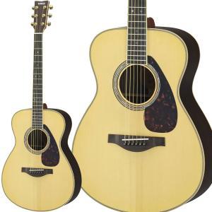 YAMAHA ヤマハ LS16 ARE NT エレアコギター|shimamura