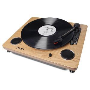 ION AUDIO アイオンオーディオ Archive LP アナログレコードプレーヤー