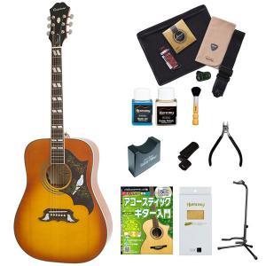 Epiphone エピフォン アコースティックギター 初心者...