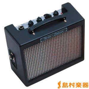 Fender フェンダー MD20 MINI DELUXE AMPLIFIER ミニアンプ