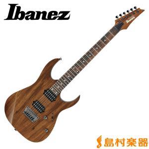 Ibanez アイバニーズ RG652KFX KB エレキギター 〔Prestige〕