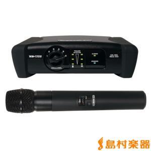 LINE6XD-V35 ワイヤレスマイクシステム 〔XDV35〕〔国内正規品〕