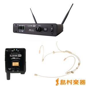 LINE6XD-V55HST ワイヤレスマイクシステム 〔ヘッドセット〕 〔タン〕 〔XDV55HST〕〔国内正規品〕