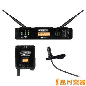 LINE6XD-V75L ワイヤレスマイクシステム 〔ラベリア〕 〔XDV75L〕〔国内正規品〕