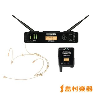 LINE6XD-V75HST ワイヤレスマイクシステム 〔ヘッドセット〕 〔タン〕 〔XDV75HST〕〔国内正規品〕