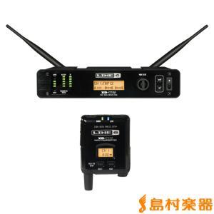 LINE6XD-V75TR ワイヤレスマイクシステム 〔トランスミッターのみ〕 〔XDV75TR〕〔国内正規品〕
