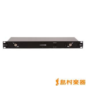 LINE6XD-AD8 ワイヤレスシステム用 アンテナディストリビューター 〔XDAD8〕〔国内正規品〕