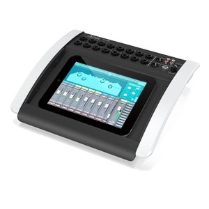 BEHRINGER ベリンガー X18 XAIR iPad/Androidタブレット用 デジタルミキ...