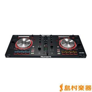 Numark ヌマーク Mixtrack Pro III DJコントローラー Serato DJ 対...