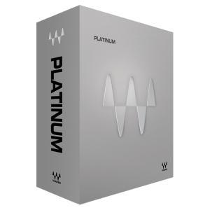 【限定特価 在庫限り】 WAVES ウェーブス Platinum バンドル