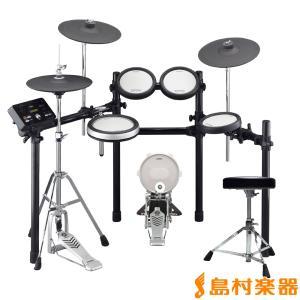 YAMAHA ヤマハ 電子ドラム DTX582KFS 〔DTX502シリーズ〕|shimamura