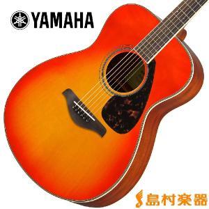 YAMAHA ヤマハ アコースティックギター FS820 AB(オータムバースト)