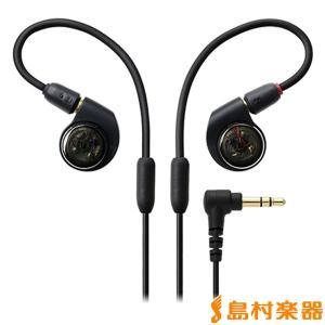audio-technica オーディオテクニカ ATH-E40 イヤホン|shimamura