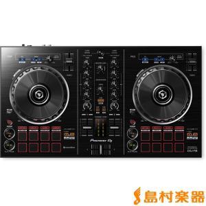 Pioneer パイオニア DDJ-RB DJコントローラー rekordbox DJ 対応
