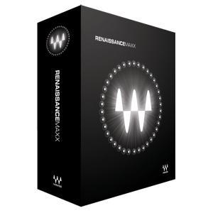 Waves Renaissance Maxx(ルネッサンス・マックス)は、徹底して「音楽的」にデザイ...