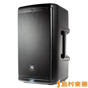 JBL EON610 パワードスピーカー 10インチ 1台|shimamura