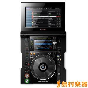 Pioneer パイオニア CDJ-TOUR1 BK CDJプレイヤー|shimamura
