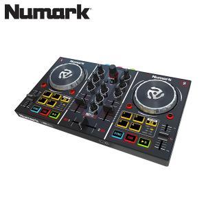 Numark ヌマーク Party Mix [Serato DJ Lite付属] DJコントローラー