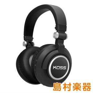 KOSS コス BT540i ワイヤレスヘッドホン|shimamura