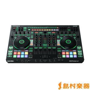 ROLAND ローランド AIRA DJ-808 DJコントローラー 〔serato DJ対応〕 〔DJ808〕